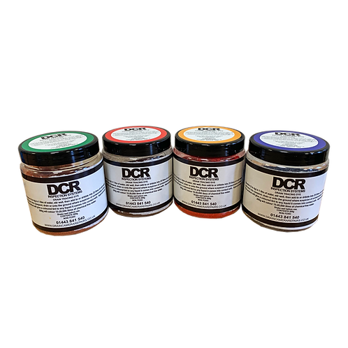 DCR Highly Concentrated Drain Dye
