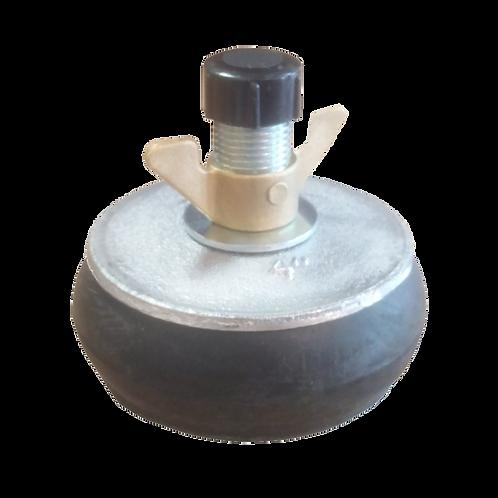 Aluminium Drain Test Plug