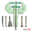 Thumbnail: ManUp Key Gas Network Set
