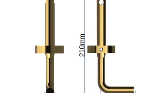 16mm Gully Tip - 02G16