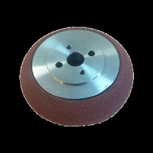 Revi550 100mm Soft Grip Wheel