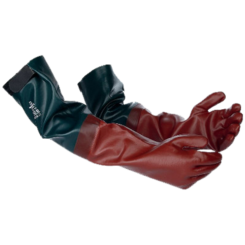 Long John Gloves