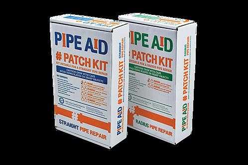 PipeAid Patch Repair Kits