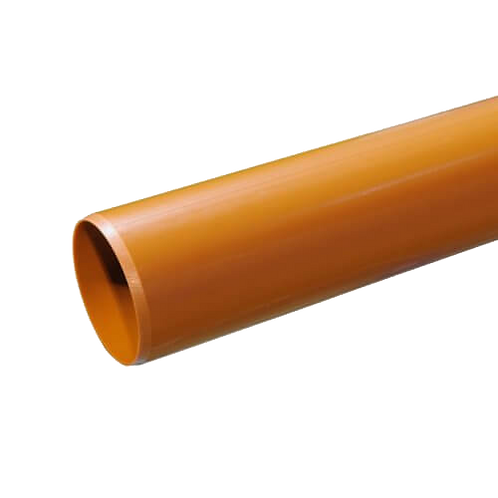 PVC Camera Guide Pipe