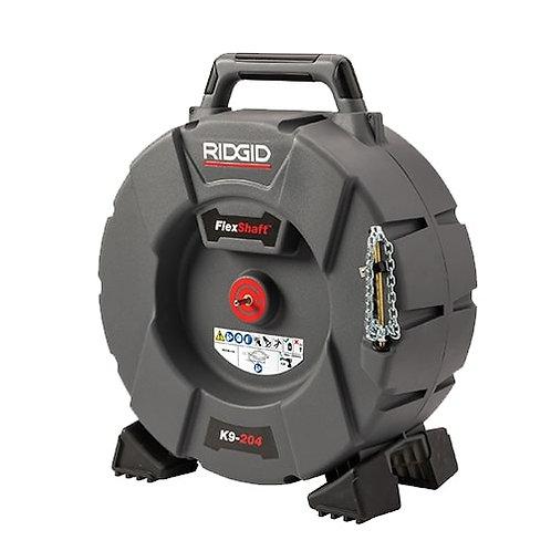 RIDGID FLEXShaft Drain Cleaning Machine