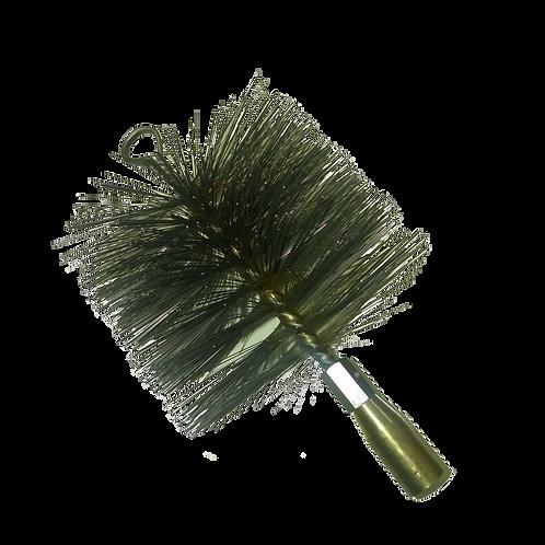 150mm Spiral Wire Brush - Lockfast