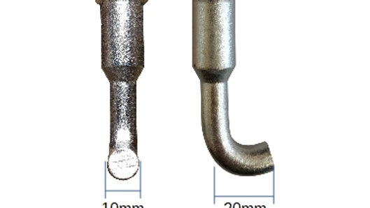 10mm J Tip - 007J10