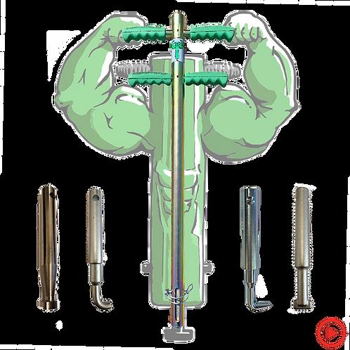 ManUp Key Electricity Set