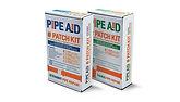 Pipe Aid repair kits
