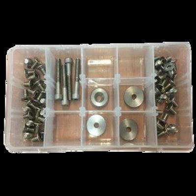 Wheel Spares Kit