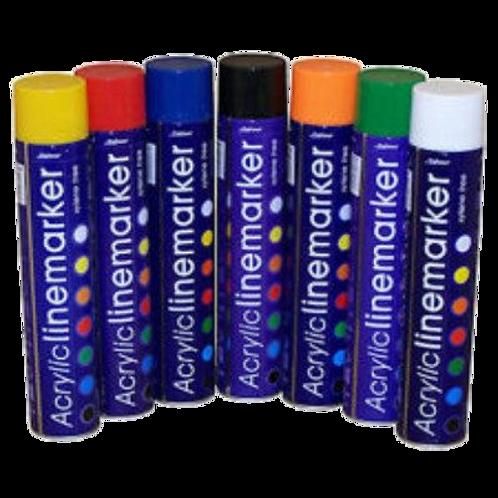 Acrylic Line Marker