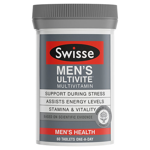 Swisse Vitamins