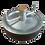 Thumbnail: Steel Drain Test Plug