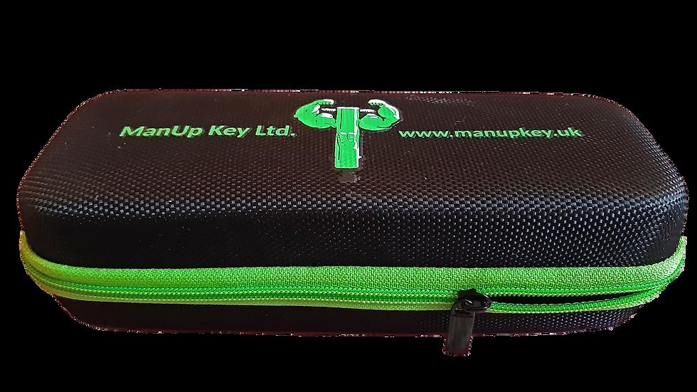 ManUp Key Accessory Case