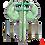 Thumbnail: ManUp Key Basic Drainage Set