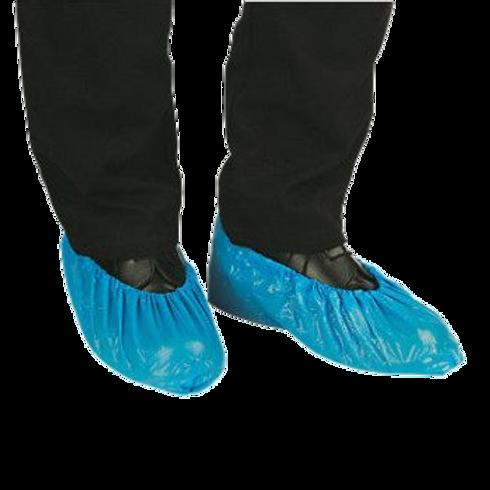 Elasticated Overshoes