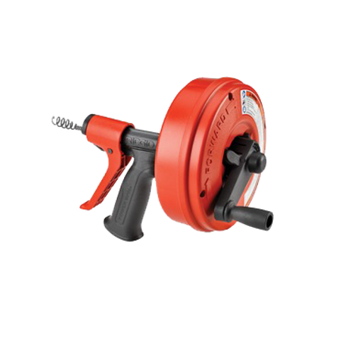 Power Spin Drain Cleaner