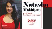 Natasha Makhijani: A Dedicated, Compassionate Leader