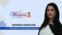 Natasha Makhijani: An Industrious Leader Reshaping The Recruitment Space