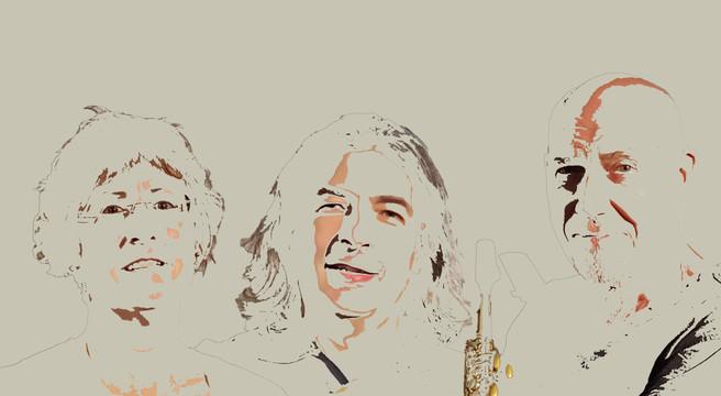 HalsteadMoxonBeier Trio