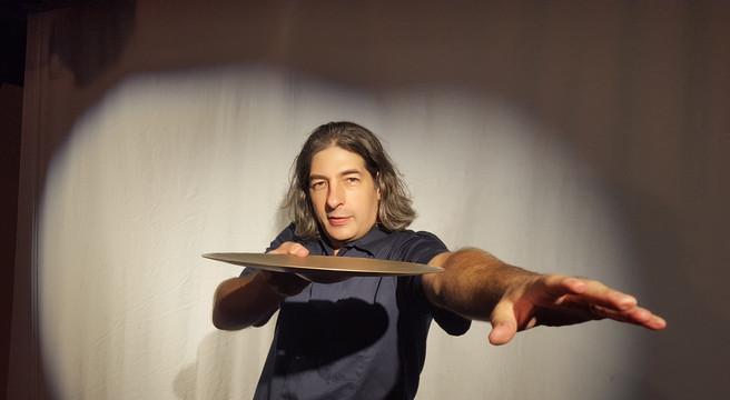 Tunji Beier