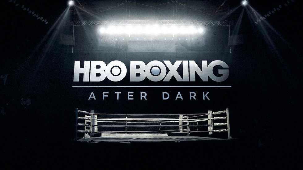 HBO Boxing