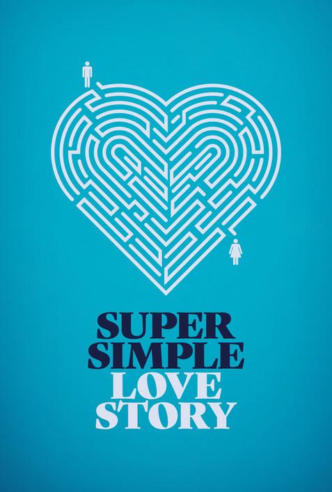 Super Simple Love Story