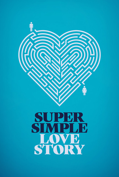Super Simple Love Story