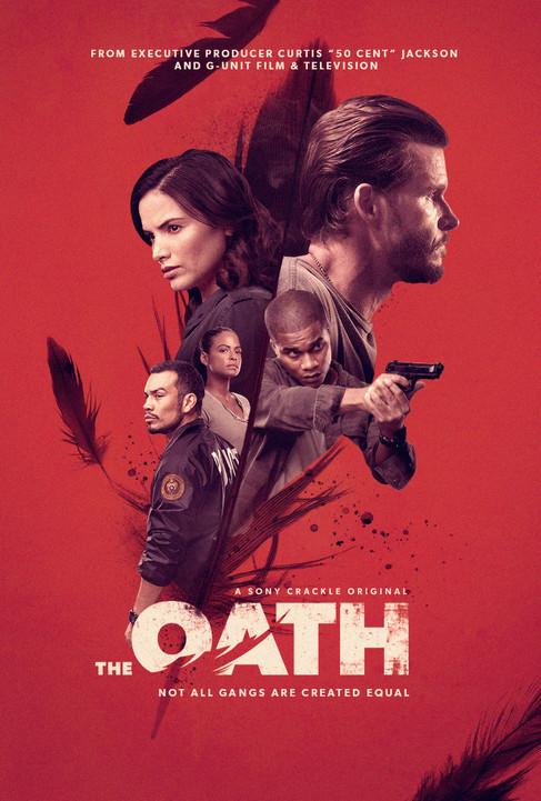 The Oath Season 2