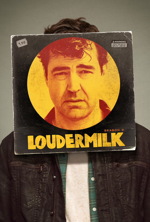 Loudermilk Season 3