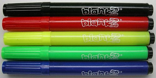 blankZ® Markers