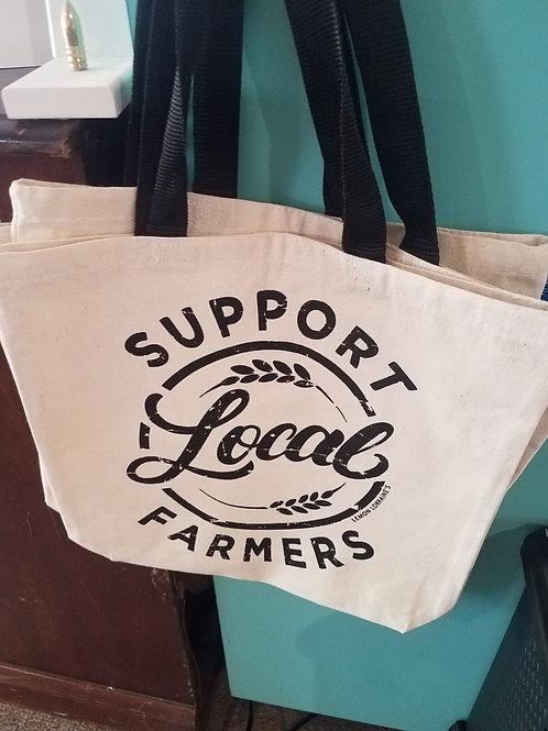 Farmer's Tote Bag