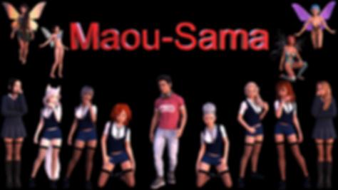 Maou Sama Main - Haru's Harem.png