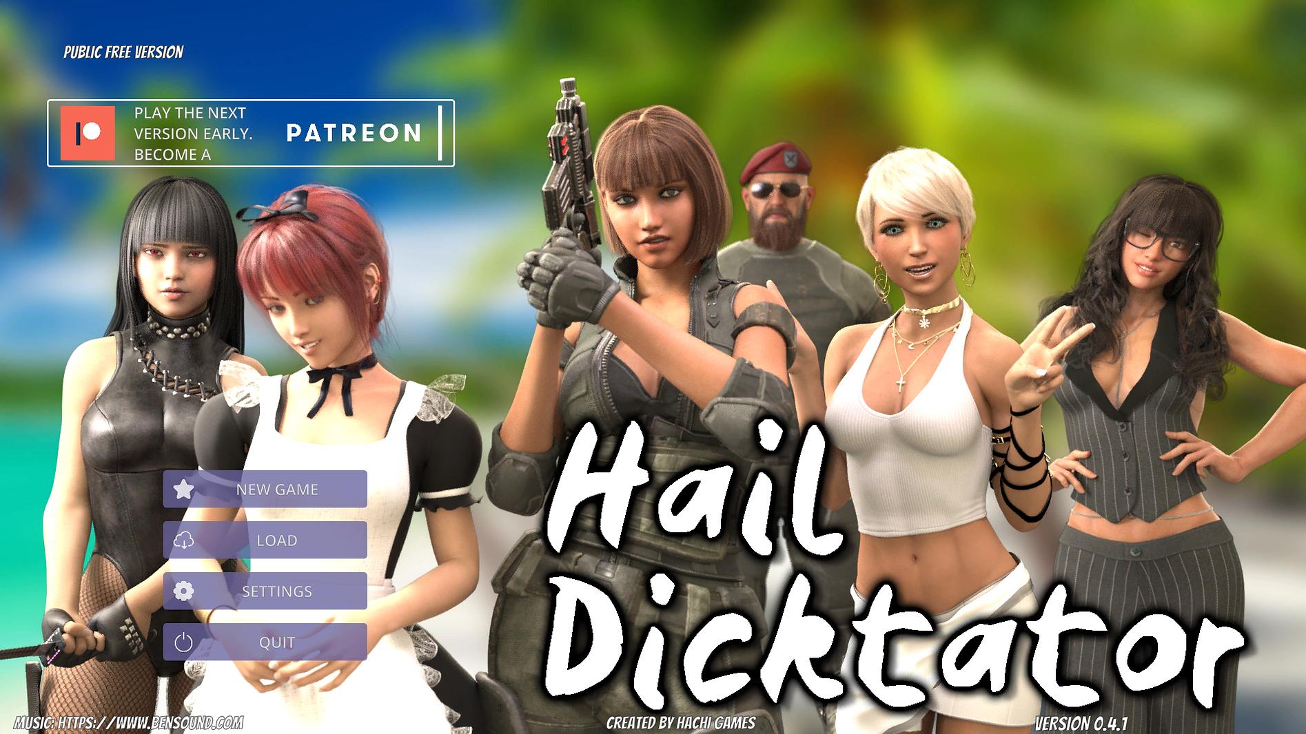 Hail Dicktator Main - Haru's Harem.png