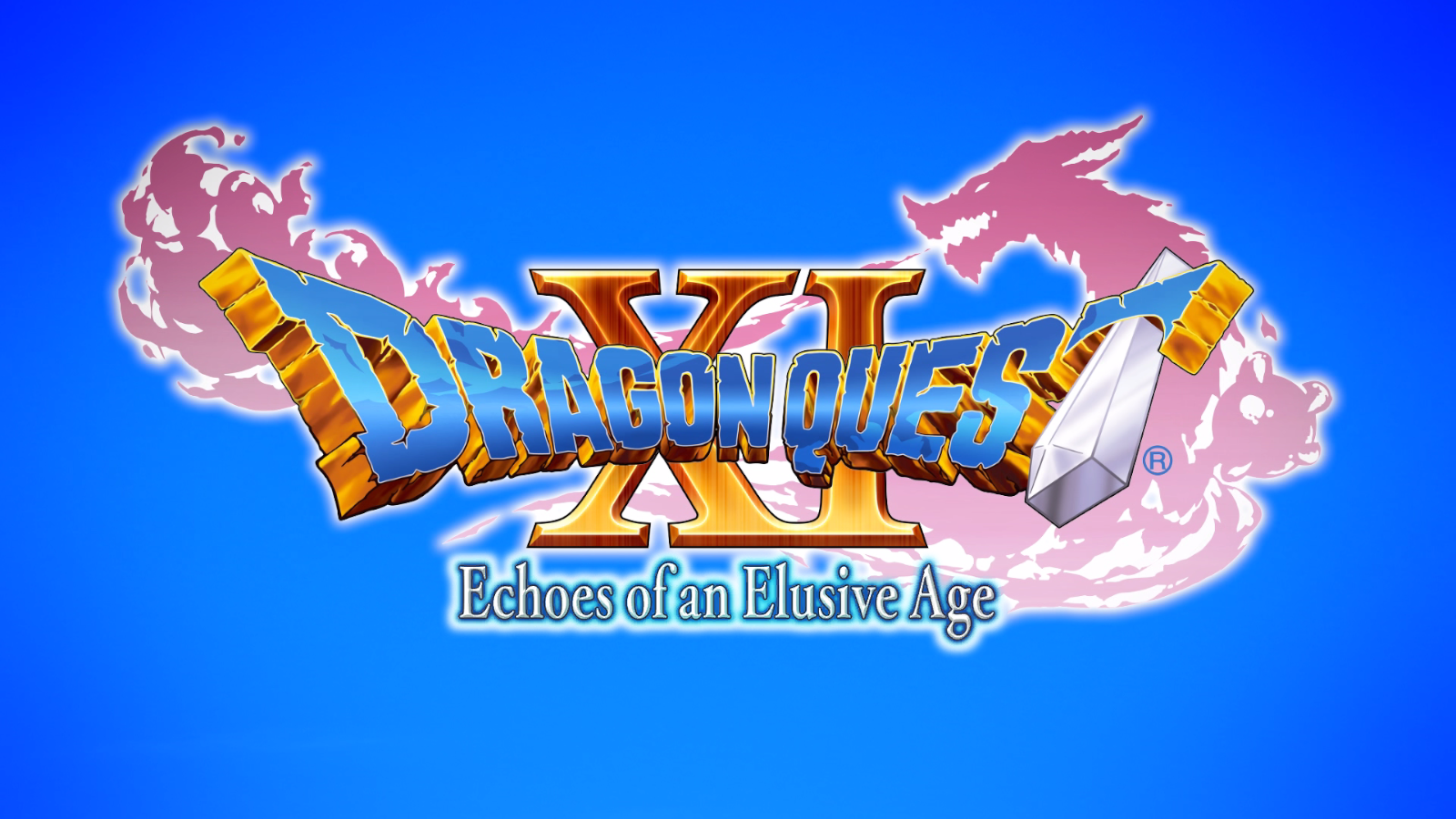 Dragon Quest XI  Echoes of an Elusive Ag
