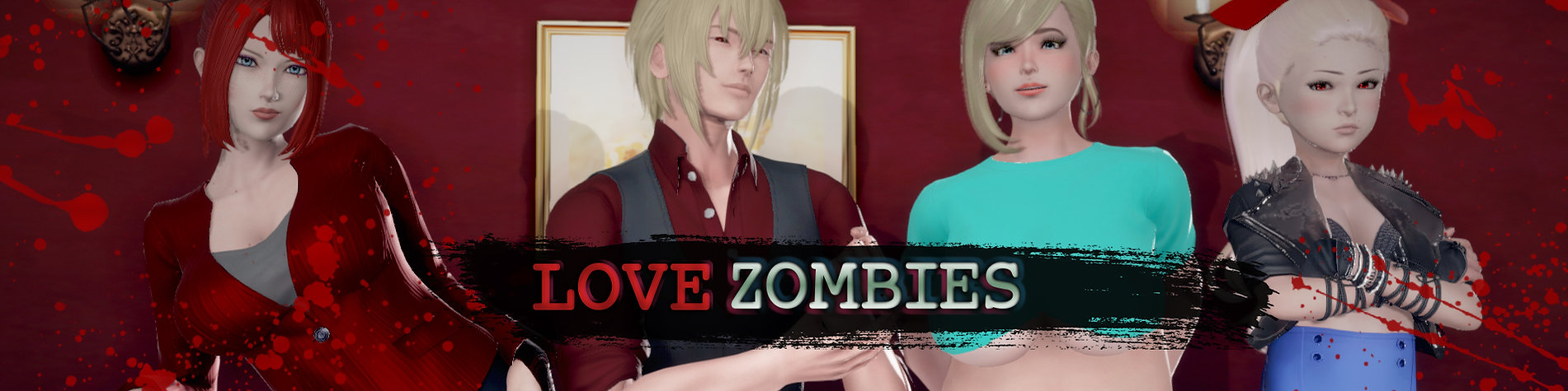 Love Zombies Main - Haru's Harem.jpg
