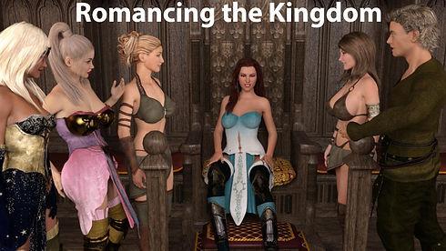 Romancing the Kingdom Main - Haru's Hare