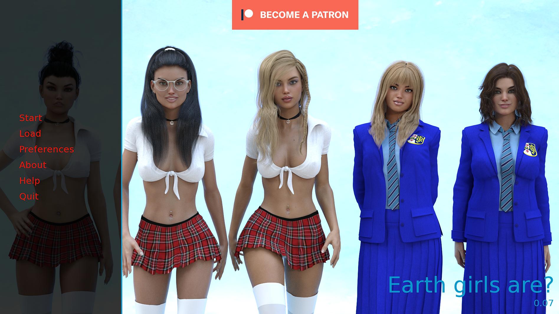 Earth Girls Are Main - Haru's Harem.png