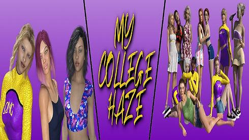 My College Haze Main - Haru's Harem.jpg