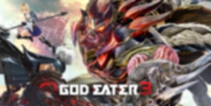 God Eater 3 - Haru's Harem Tittle.jpg