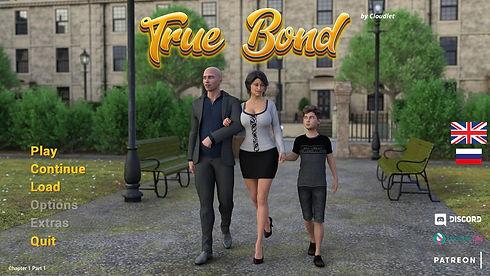 True Bond Main - Haru's Harem.jpg