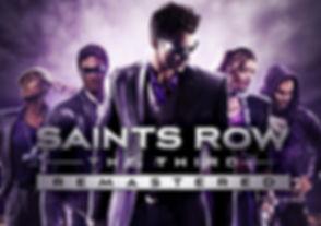 Saints Row The Third Remastered Main - H