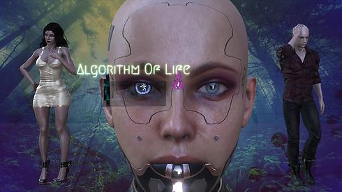 Algorithm Of Life Main - Haru's Harem.pn