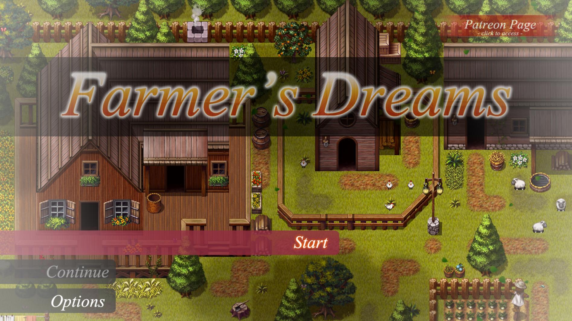 Farmer's Dreams Main - Haru's Harem.png