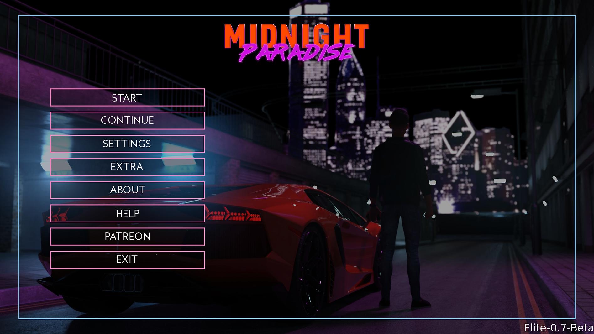 Midnight Paradise Main - Haru's Harem.pn