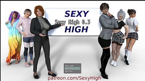 Sexy High Main - Haru's Harem.png