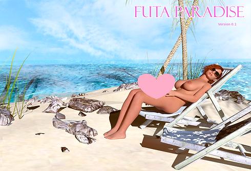 Futa Paradise Main - Haru's Harem.png