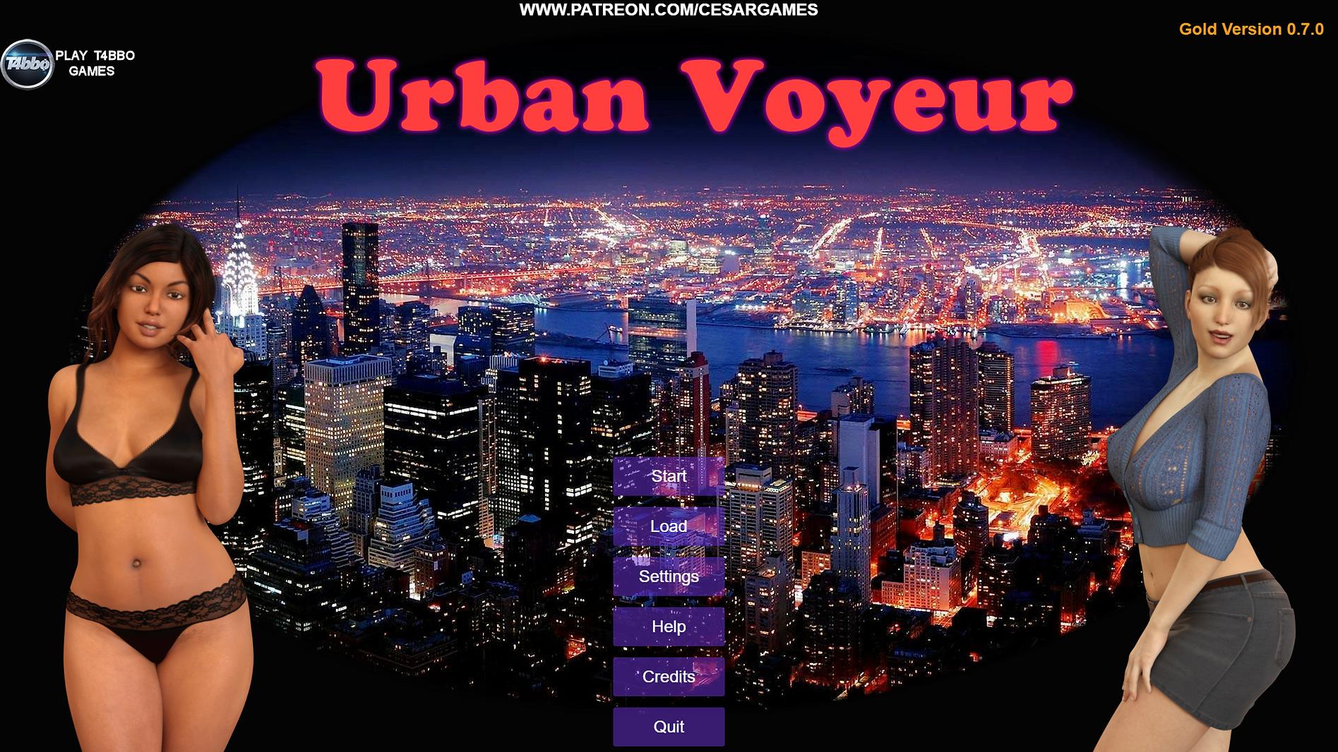 Urban Voyeur Main - Haru's Harem.png