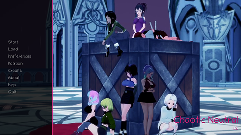 Chaotic Neutral Main - Haru's Harem.png