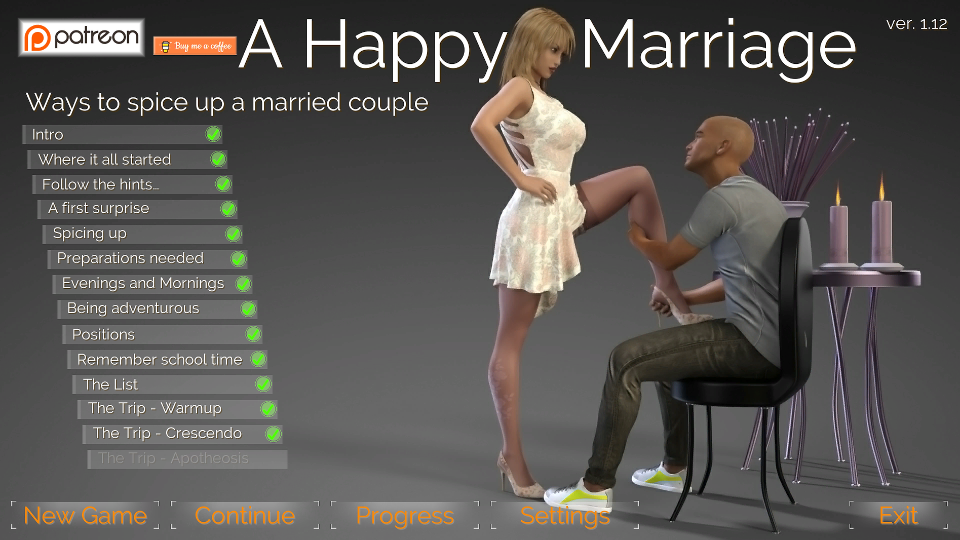 A Happy Marriage Main - Haru's Harem.png